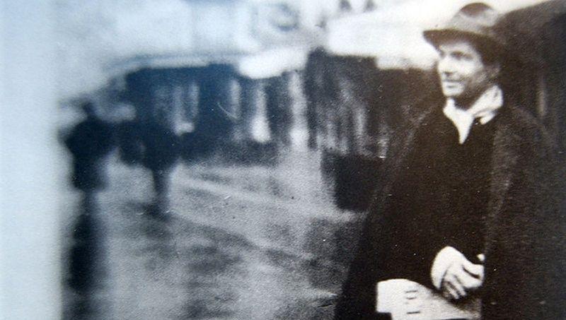 Amedeo Modigliani en 1918