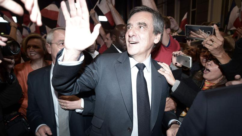 L'affaire Fillon, le scandale d'Etat permanent?