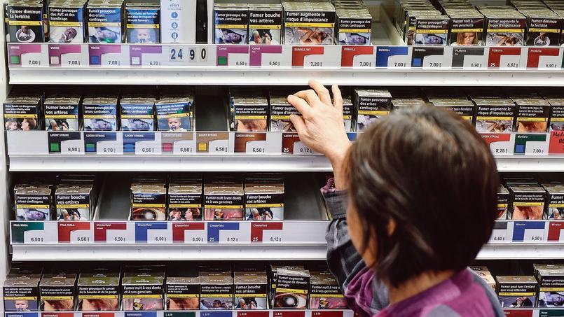 La marque de cigarettes lancée par les buralistes —