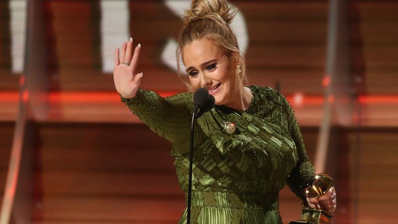Adele pourrait ne plus jamais partir en tournée