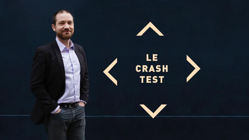 Guillaume Belmas, PDG de Realytics.