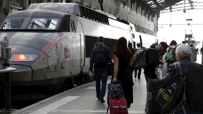 Les promos de train pour les vacances d'été commencent ce jeudi