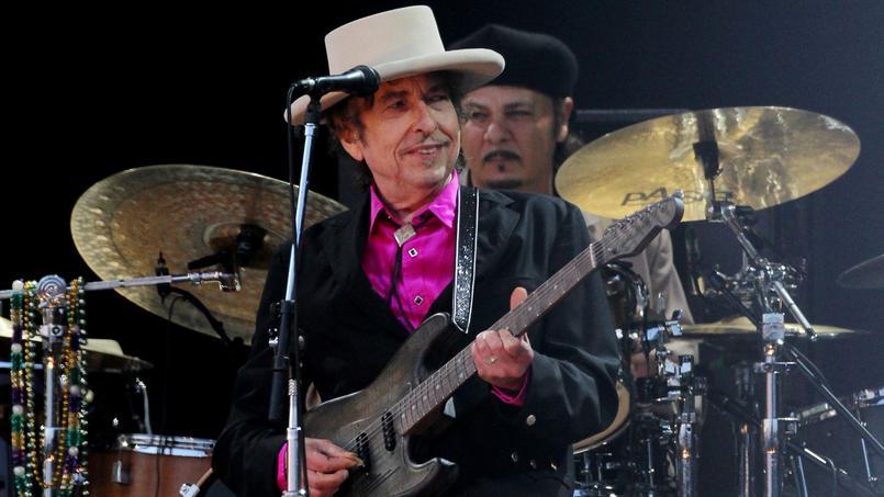Bob Dylan sort ce 31 mars Triplicate un triple album de reprise d'artistes de taille comme Frank Sinatra.