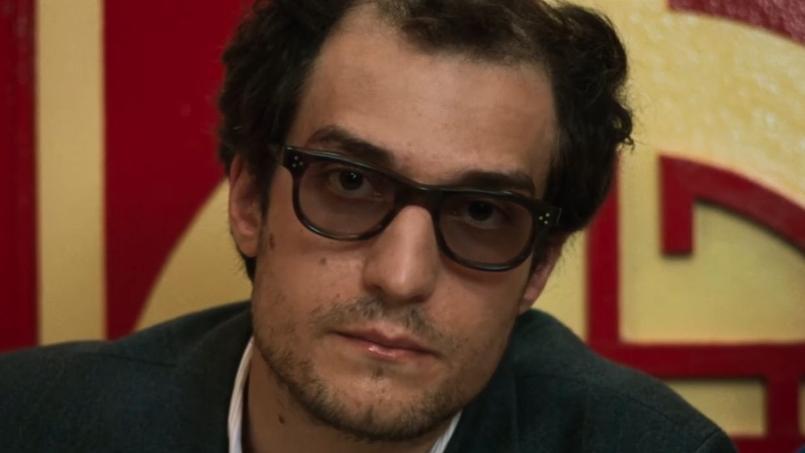 Premier teaser pour Le Redoutable le nouveau film de Michel Hazanavicius