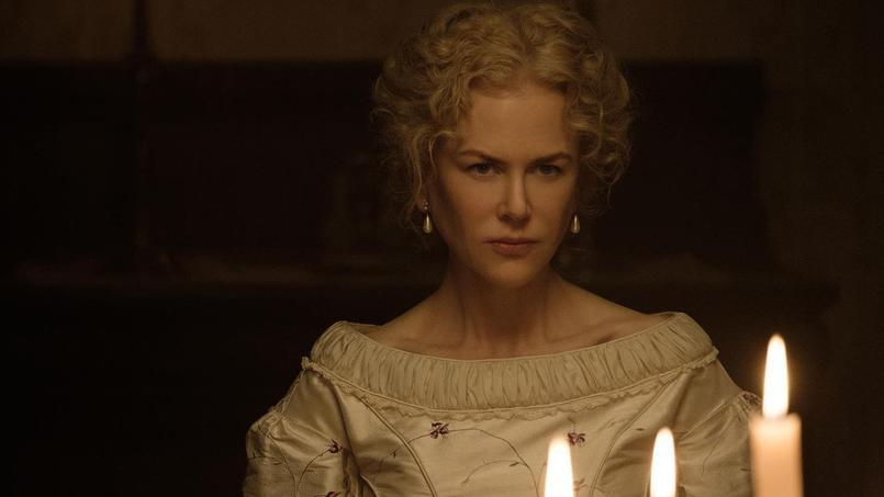 Nicole Kidman a de grandes chances de fouler le tapis rouge cette année pour «Les Proies», le film très attendu de Sofia Coppola.