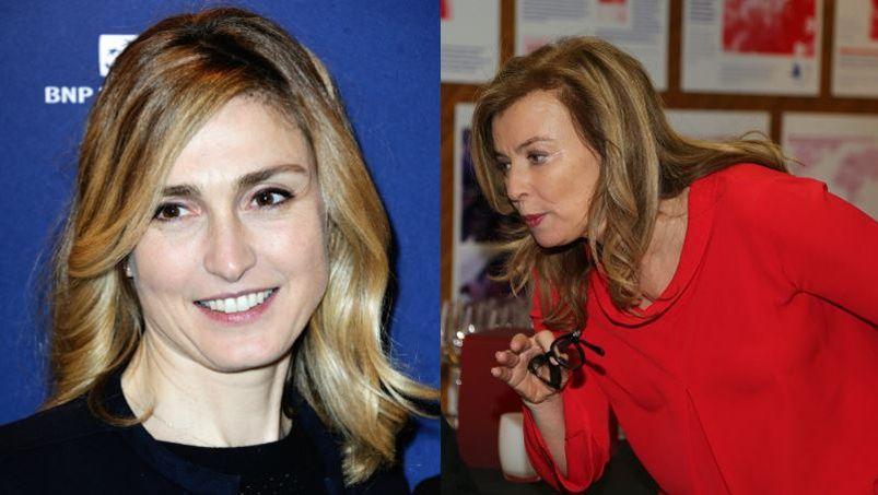 Kevin Hollande reproche à Valérie Trierweiler d'avoir compliqué la relation entre l'actrice et le président.