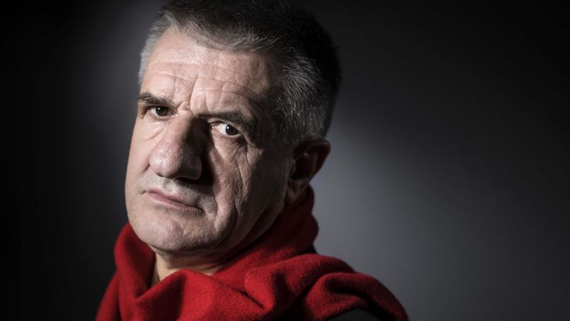 Jean Lassalle, le «député qui marche»