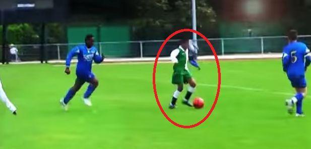 La vidéo qui dévoile un Kylian Mbappé au-dessus du lot … à seulement 10 ans