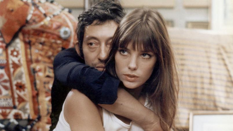 La rencontre avec Gainsbourg fut un moment «historique», «folklorique, poétique» pour Jane Birkin, alors âgée de vingt ans.