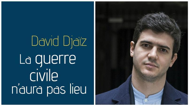 De la Grèce ancienne aux djihadistes français: petite histoire de la guerre civile