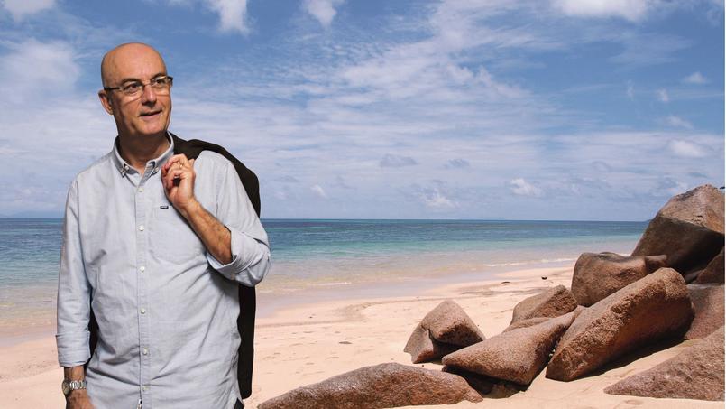Gilbert Cisneros, directeur général du voyagiste Exotismes: «Nous avons toujours pensé que le modèle gagnant était de rester un pur producteur de voyages.»