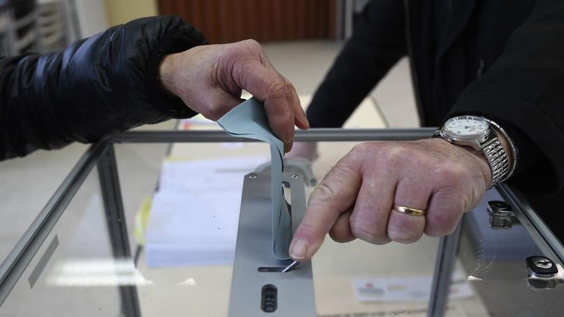 En 2012, 1,5 millions de personnes avaient voté par procuration. Photo d'illustration.