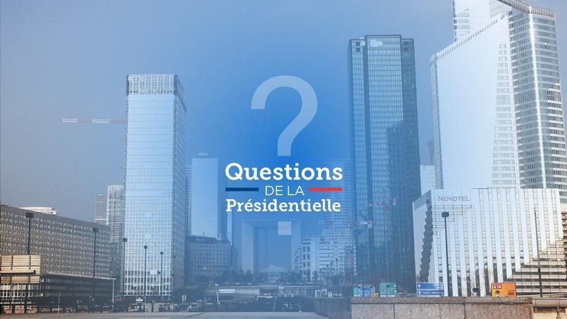 Présidentielle: faut-il alléger la fiscalité des entreprises?