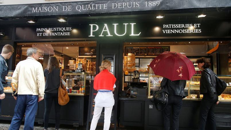 Le patron des boulangeries Paul appelle à voter Fillon, ses salariés