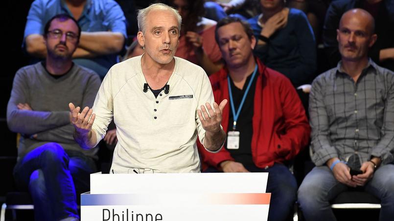Gilles-William Goldnadel : « En finir avec l'indulgence attendrie envers l'extrême gauche »