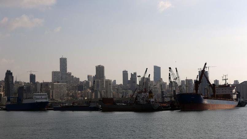 Les opérations immobilières menacent la préservation du patrimoine libanais.