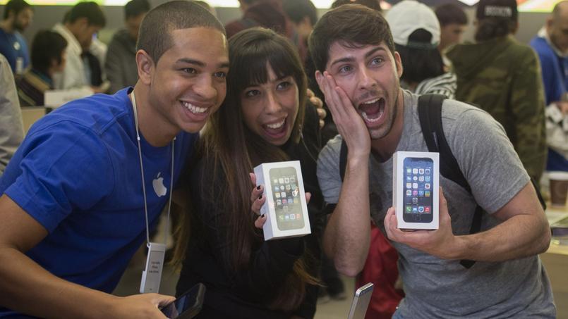 """Résultat de recherche d'images pour """"prix iphone en argentine"""""""