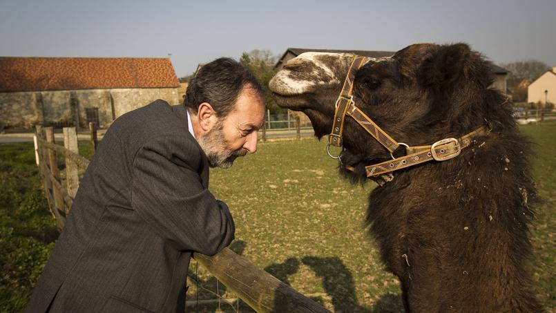 Christian Schoettl, maire divers droite de Janvry, avait été attaqué pour diffamation par la fille de Jean-Luc Mélenchon.