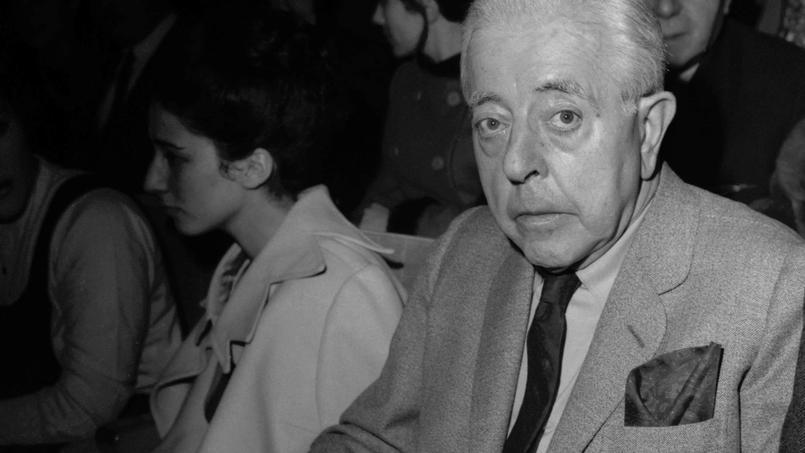 Jacques Prévert disparaissait le 11 avril 1977. «Le Figaro» vous présente un florilège de ses pensées.