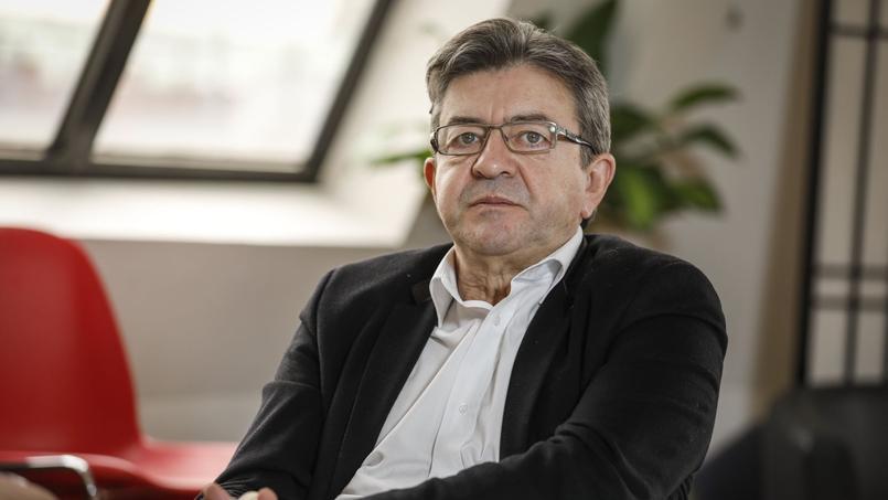 Meeting Mélenchon à Nantes : 6000 personnes pour l'hologramme