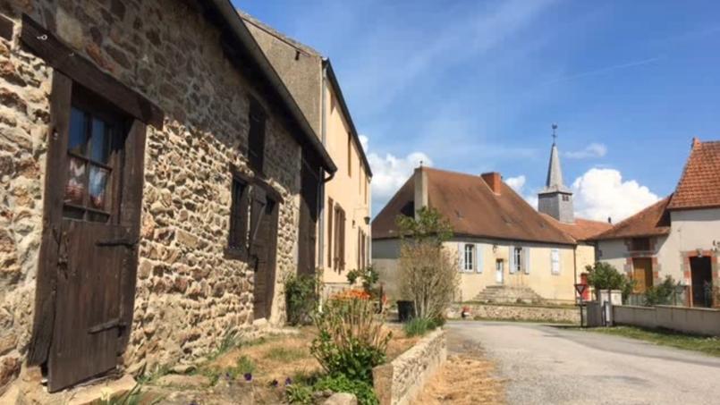 Creuse : un village enregistre sa première naissance depuis 50 ans