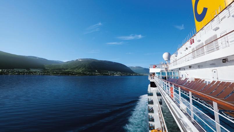 Au départ de Marseille ou de Nice, Costa Croisières programme des «sea breaks» de quelques jours avec escales en Italie, en Espagne ou aux Baléares.