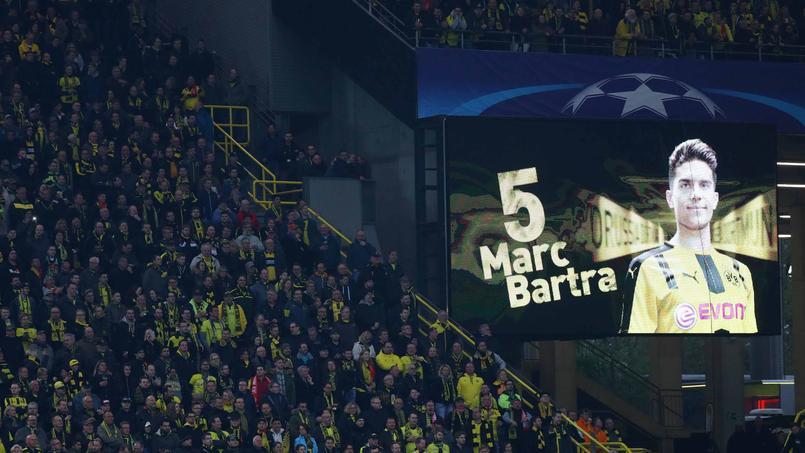 Le numéro 5 du Borussia Dortmund a rassuré sur son état de santé.