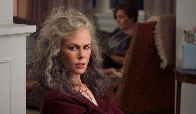Nicole Kidman qui avait tourné Portrait de femme avec Jane Campion est un des personnages clef de la nouvelle saison de «Top of the Lake» qui sera projetée à Cannes.