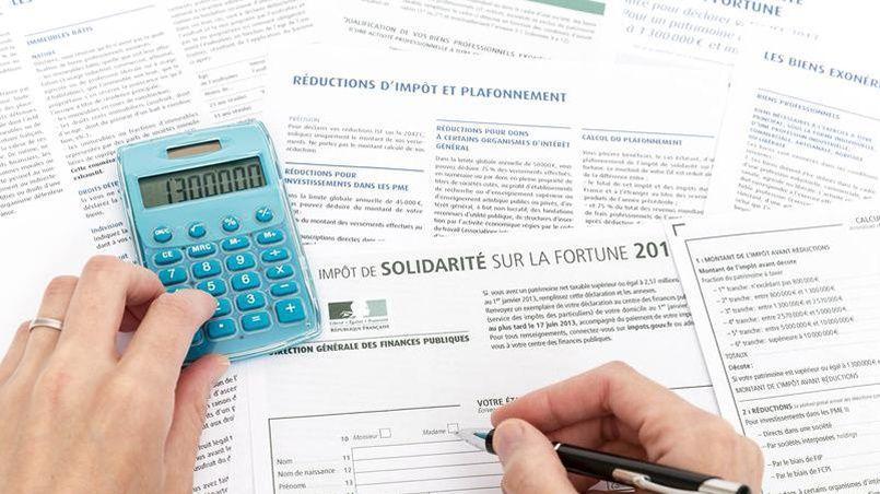La France apparaît comme un enfer fiscal pour les salariés à travers un classement de l'OCDE.