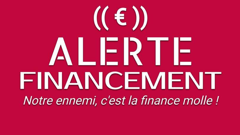 «Il faut que les chefs d'entreprise puissent exprimer leur colère lorsqu'ils ne parviennent pas à obtenir un crédit bancaire», estime Alexandre Callet, fondateur de cette plateforme.