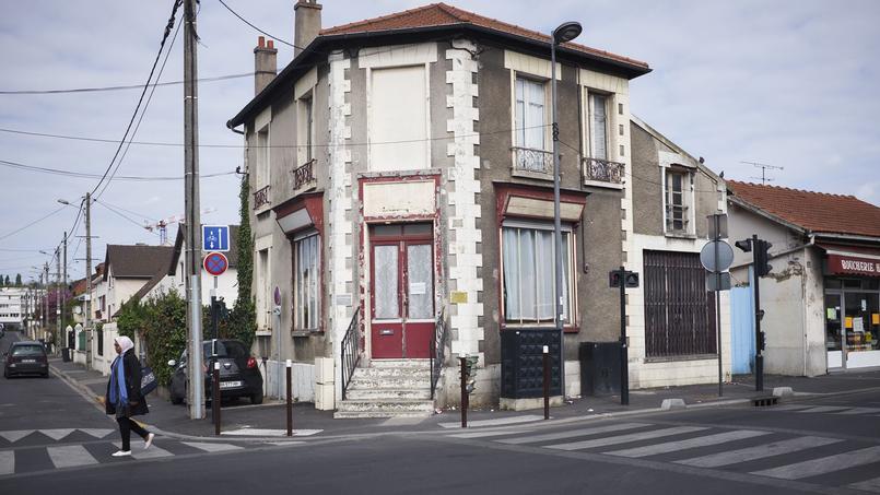 Notre série de reportages débute à Pierrefitte, dans la Seine-Saint-Denis.