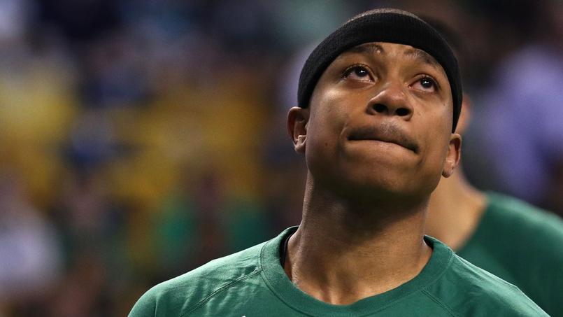 L'émouvant hommage d'un joueur NBA à sa défunte soeur
