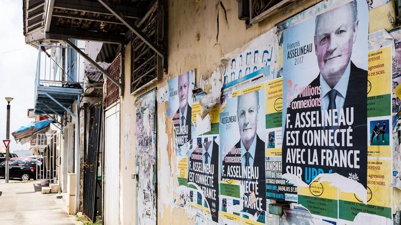 A quelques jours du premier tour de l'élection présidentielle, le mouvement social en Guyane ne faiblit pas.