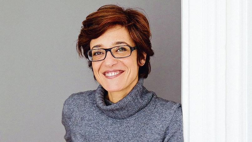 Universitaire, écrivain, Michela Marzano est éditorialiste à La Repubblica.