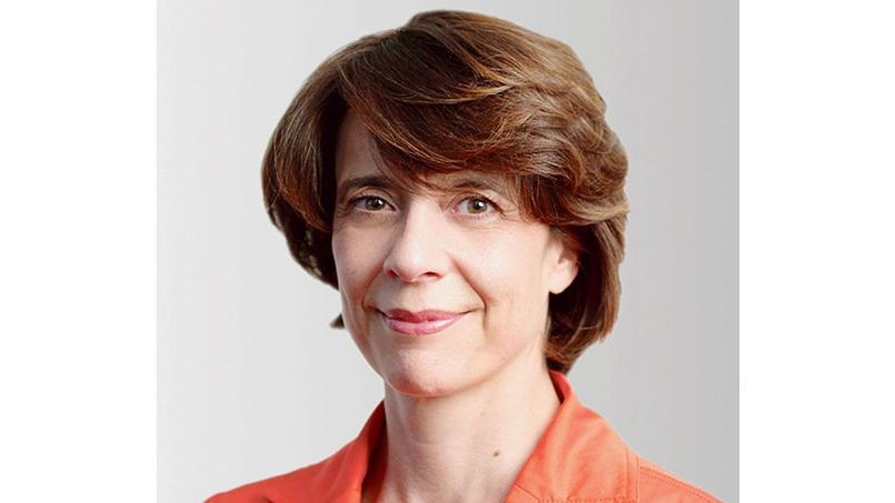 Catherine Robin, avocate associée, Cabinet Alérion.