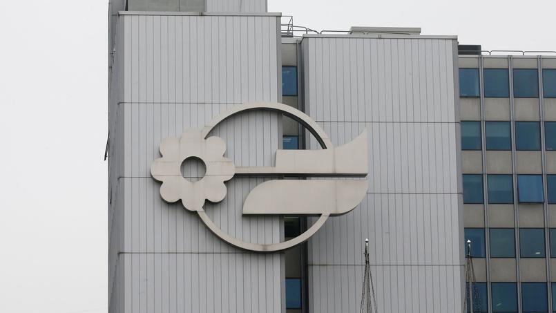 L'autorité italienne des communications a annoncé que Vivendi avait un an pour réduire sa participation soit dans Telecom Italia soit dans Mediaset (photo du siège à Cologno Monzese).