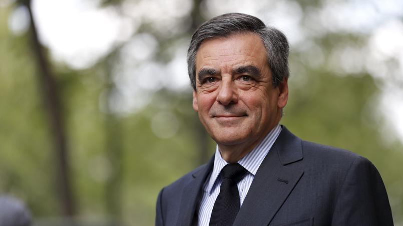 Dans une interview au Figaro, François Fillon affirme qu'il sera au second tour de l'élection présidentielle.