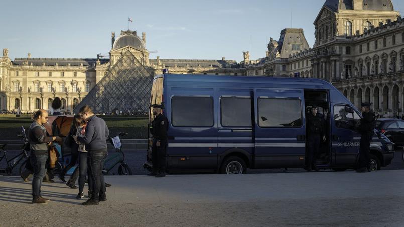 Gendarmerie nationale : un vote très bleu marine