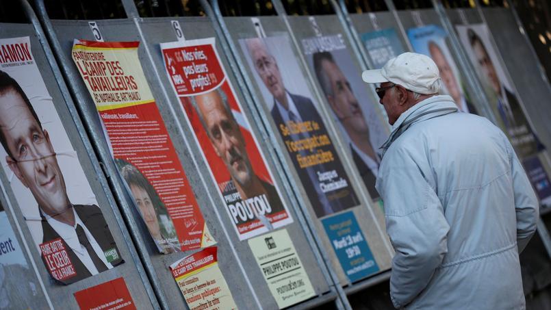 Présidentielle: le vote pour le premier tour a débuté outre-mer