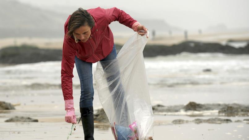 Expédition MED a collecté plus de 145 000 déchets sur les côtes françaises.