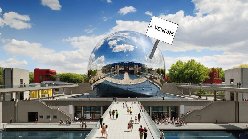 La grève débutée le mardi 20 avril au matin aura duré une journée. Les salariés de la Géode, l'une des institutions du cinéma à Paris protestaient contre la reprise de leur cinéma par des entrepreneurs privés.