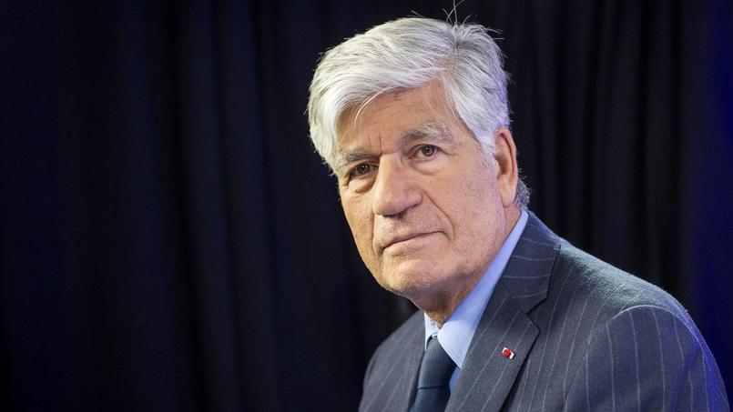 Maurice Lévy quittera la présidence de Publicis Groupe le 1er juin prochain.