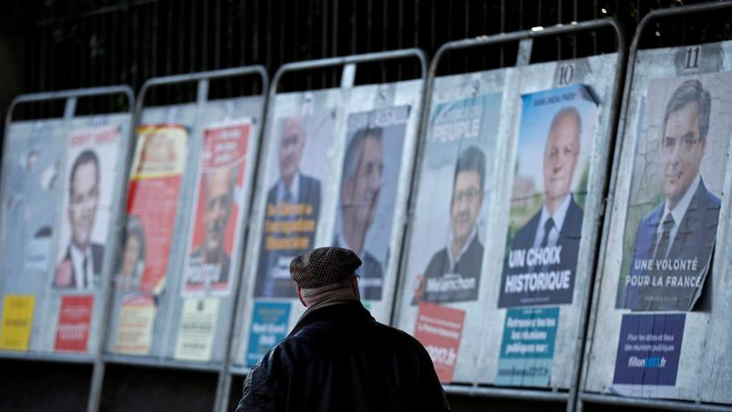 André Bercoff: «Chronique de l'élection la plus surréaliste de la Vème République»