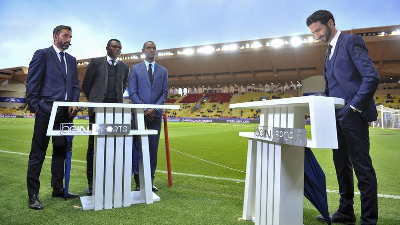 Monaco-Dortmund : dans les coulisses d'une retransmission TV pas comme les autres
