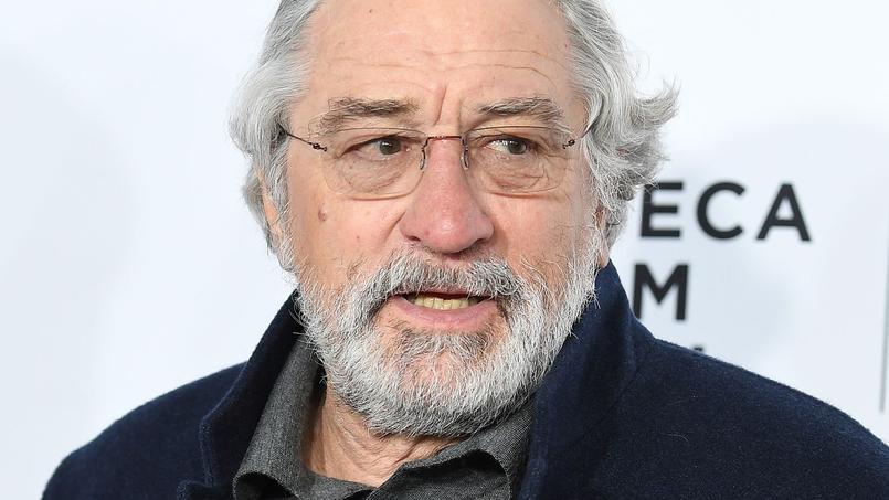 Robert de Niro a déjà présidé le jury du festival de Cannes en 2011.