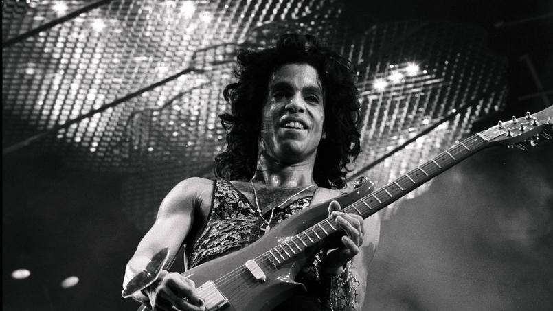 Prince est mort le 21 avril 2016