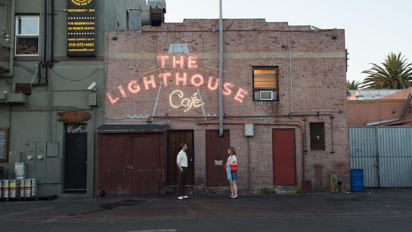 Le Lighthouse Cafe connaît une hausse significative des fréquentations depuis la sortie de «La La Land» au cinéma.