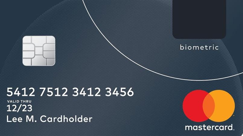 La biométrie est de plus en plus utilisée pour sécuriser les paiements.