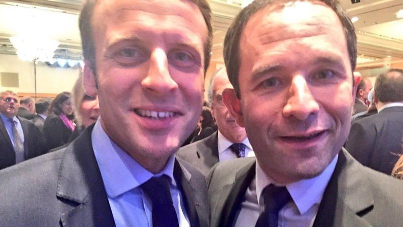 Les perdants du premier tour — France