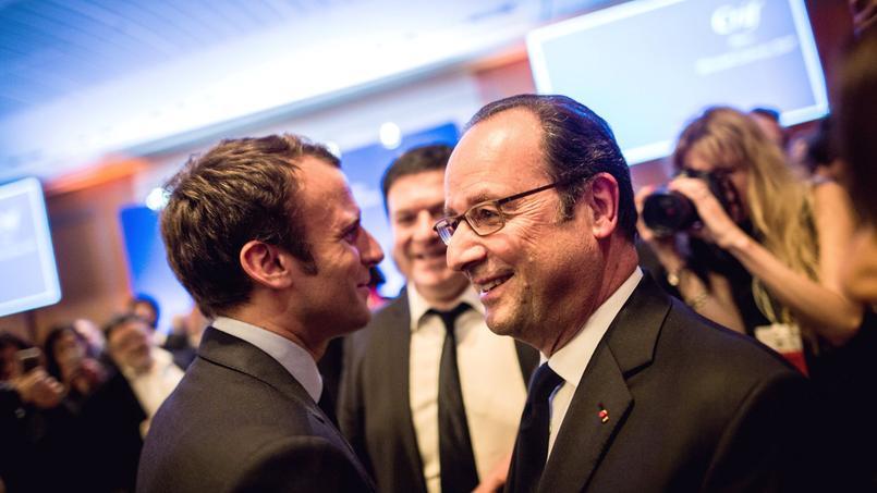 Les réactions européennes au premier tour de la présidentielle française